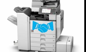 tính năng nổi bật Ánh Sao Việt lúc cho thuê máy photocopy mới