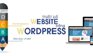 Dịch vụ thiết kế web Biên Hòa chuyên nghiệp