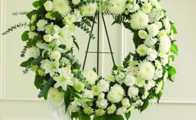 Những lưu ý khi có nhu cầu đặt mua hoa viếng đám tang theo nhu cầu