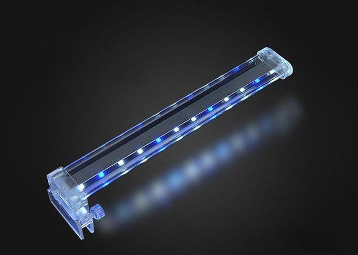10 Ưu điểm người chơi không nên bỏ qua đèn led bể cá Xilong D40