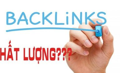 Bán backlink chất lượng, an toàn, hiệu quả, sáng ý
