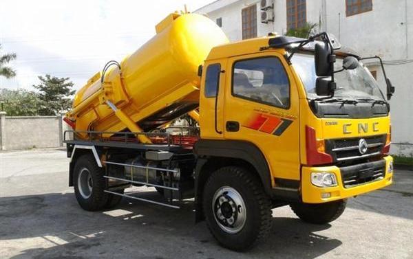Lộc Phát – Thông cống nghẹt quận 6 nhanh chóng, đảm bảo và giá rẻ