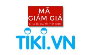 Hướng dẫn bạn cách nhập Coupon Tiki khi mua hàng hiệu quả