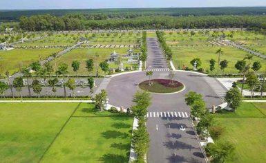 Tìm đất nghĩa trang đẹp tại Đồng Nai