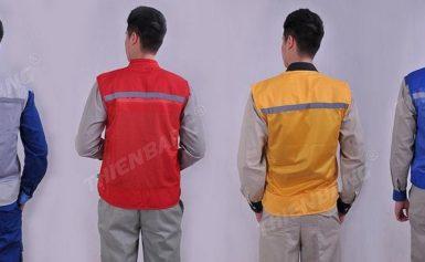 Các loại quần áo bảo hộ nhân công