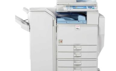Lựa chọn đơn vị cho thuê máy photocopy Ricoh ở đâu chất lượng, uy tín?