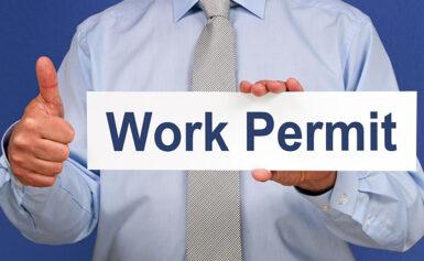 Lợi ích của giấy phép lao động đối với người nước ngoài