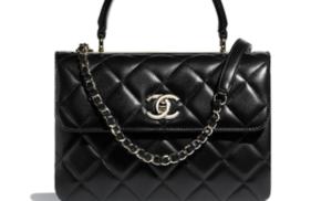 Cách bảo quản Chanel bag bằng chất liệu da cao cấp như thế nào?
