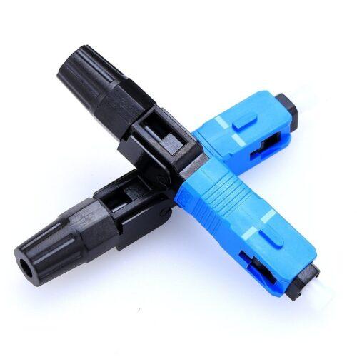 Khi nào cần sử dụng đầu fast connector cho cáp quang?