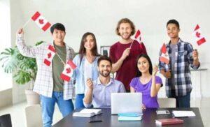 Những lợi ích nhận được khi du học Canada