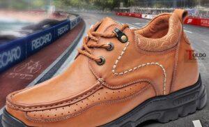 Cách chọn giày nam cao hcm công sở như thế nào?
