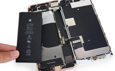Địa chỉ thay pin iPhone 8 Plus chính hãng, giá tận gốc