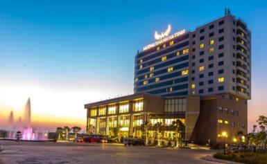 Khám phá top 5 khách sạn siêu sang gần biển Thiên Cầm