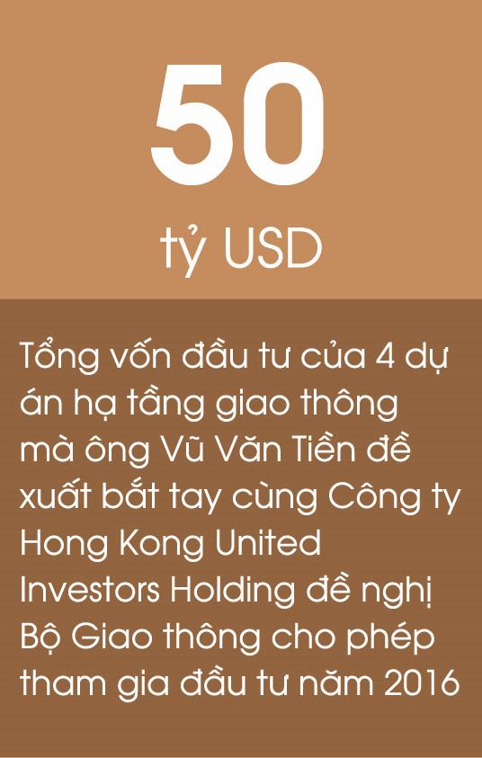 Đại gia muốn cùng công ty Trung Quốc làm sân bay Long Thành là ai? - ảnh 3